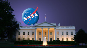 NASA White House