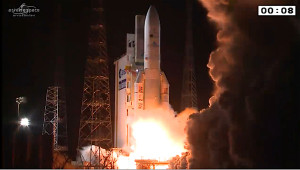 Ariane 5 March 8