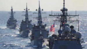 Navy satcom photo