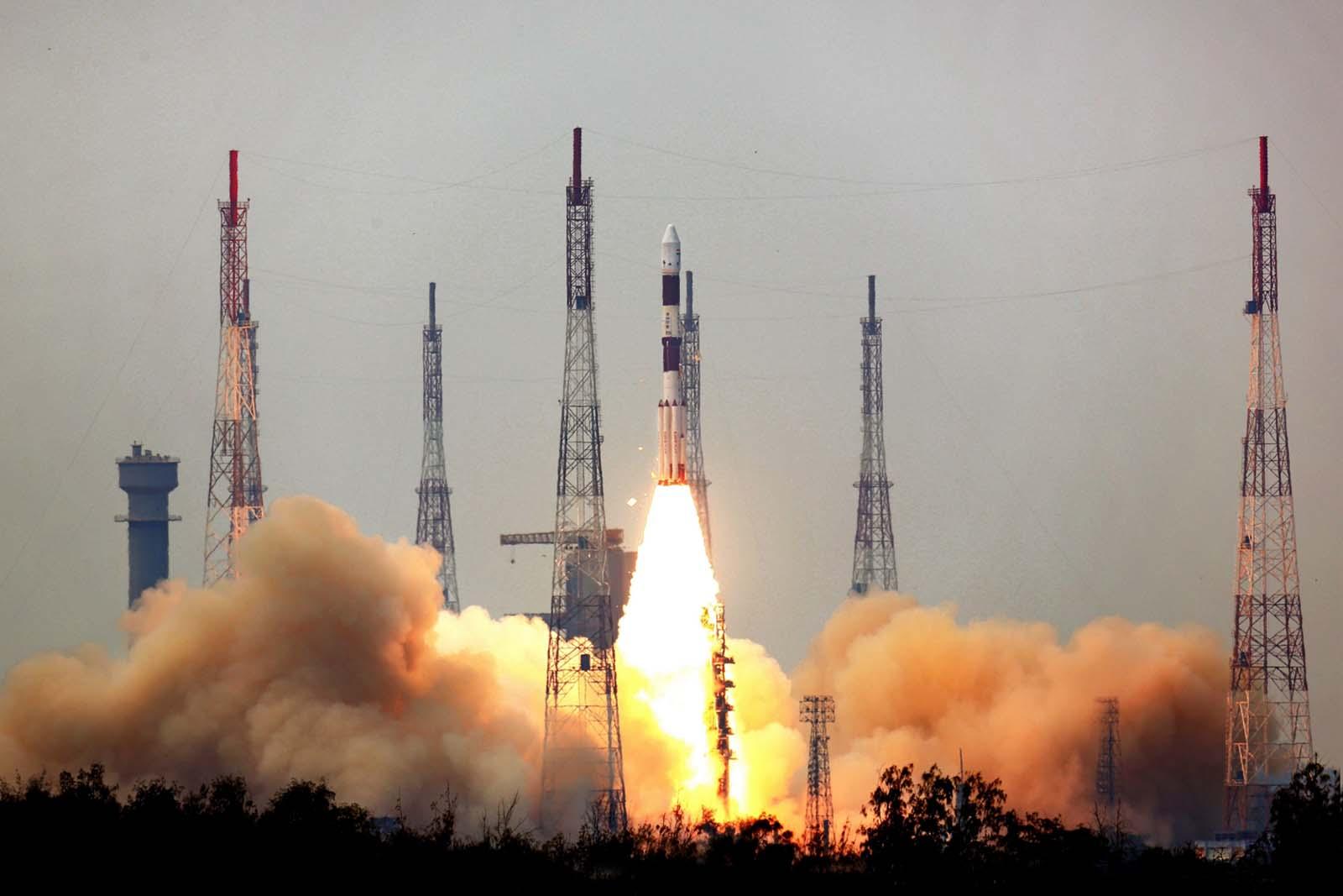 U S  launch companies lobby to maintain ban on use of Indian rockets   SpaceNews com SpaceNews