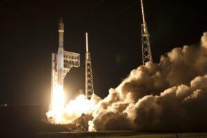 Atlas Cygnus OA-6 launch