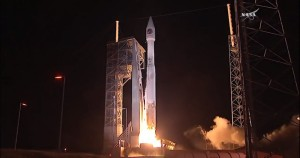OA-6 launch