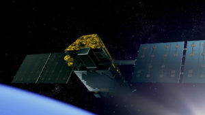 iridium to complete next generation satellite deployment by this fall