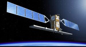 Sentinel-1_satellite
