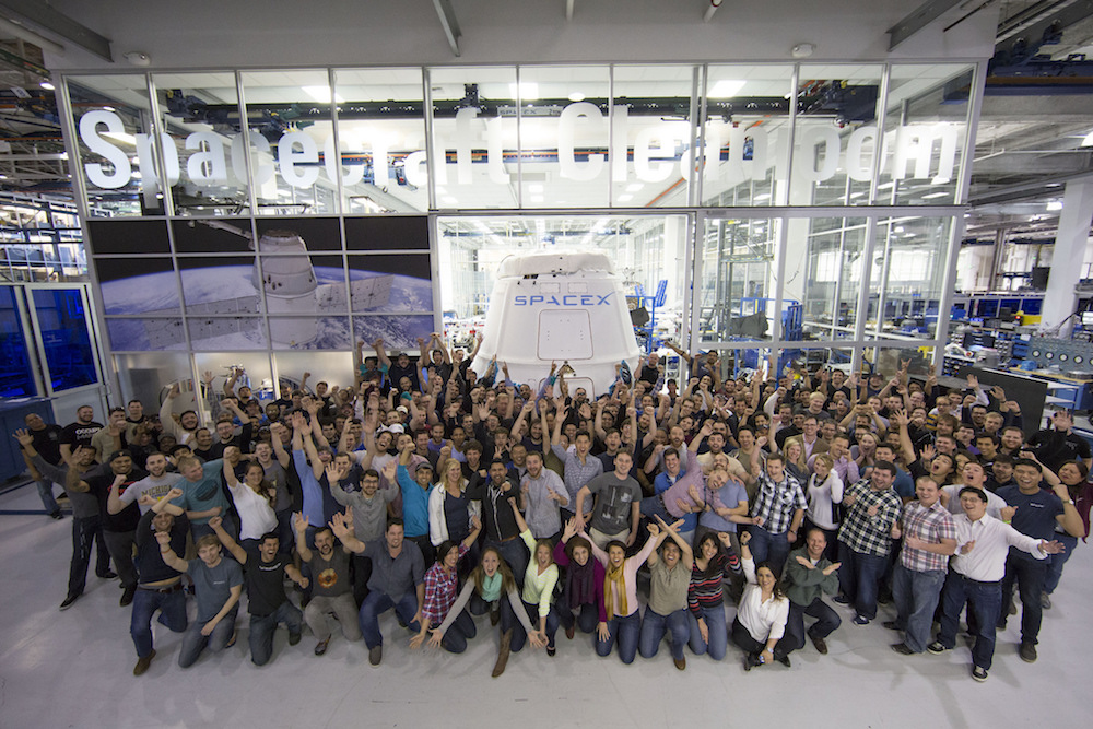 spacex texas office - photo #16