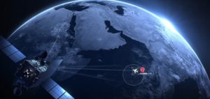 Airline connectivity, Inmarsat