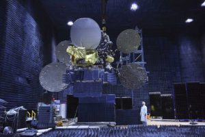Eutelsat 65 West A SSL photo
