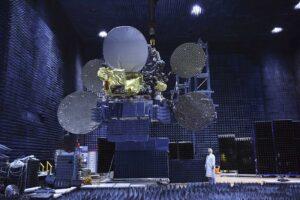 Eutelsat 65 West A SSL photo