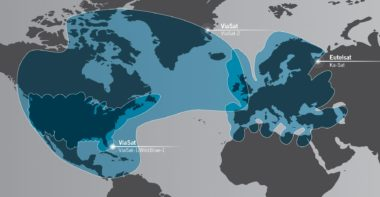 ViaSat Eutelsat image