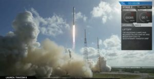 thaicom8-launch