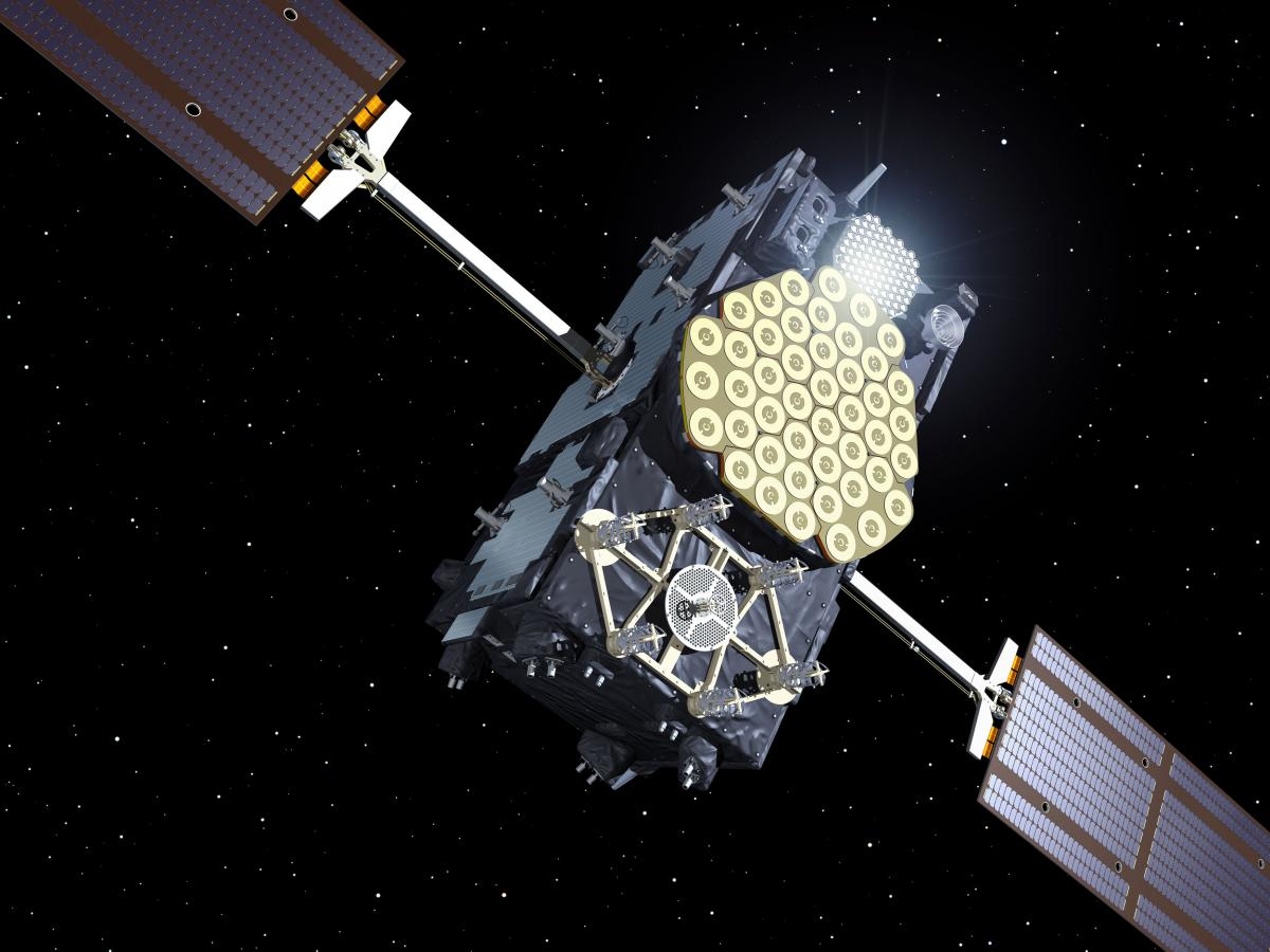 U K Could Be Locked Out Of Some Aspects Of Galileo