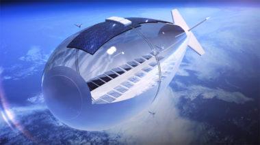 Thales-Alenia-Space's-Stratobus