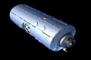 axiom space module