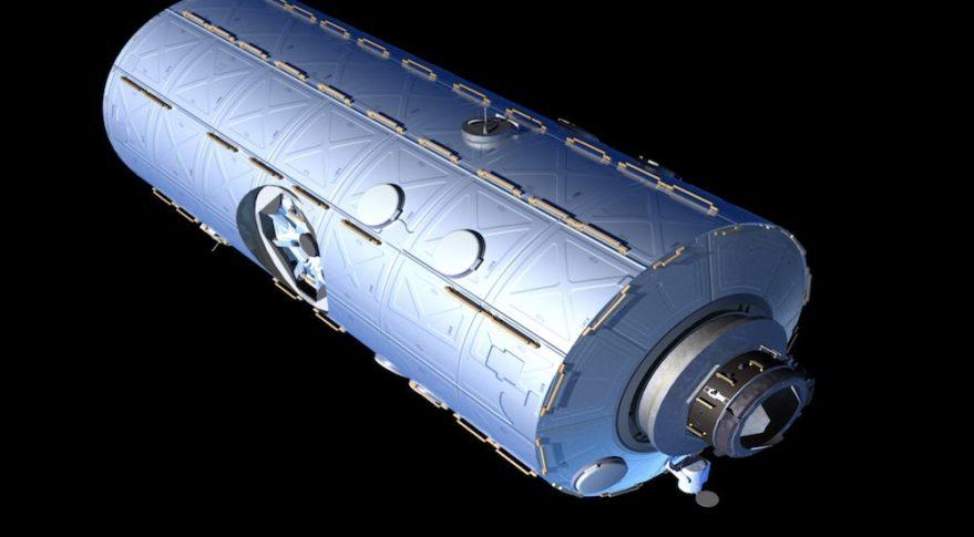New Shuttle Design