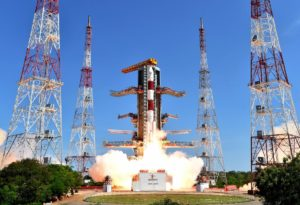 PSLV launch June 2016
