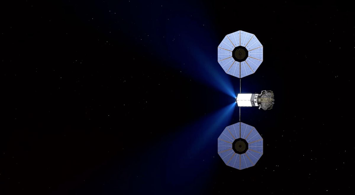 5 Goals of the OSIRISREx Mission to the Asteroid Bennu