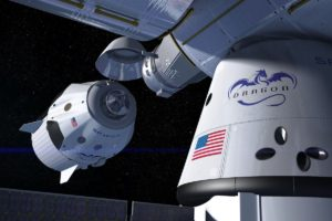 nasa approves load and go fueling for spacex commercial crew launches