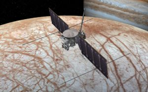 Europa Clipper passes key review