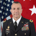 Maj. Gen. John G. Rossi Credit: U.S. Army.
