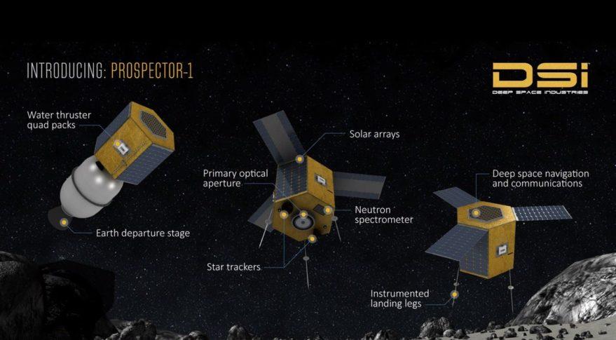 Deep Space 1  Wikipedia
