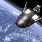 In addition to cargo missions to the ISS, Dream Chaser will fly a dedicated research mission for the United Nations in 2021. Credit: Sierra Nevada Corp.
