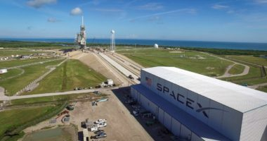 LC-39A SpaceX