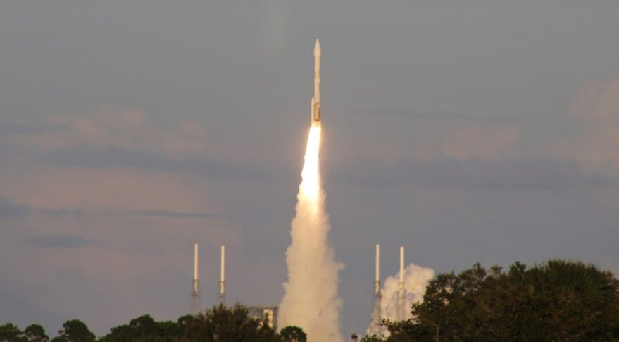 Atlas 5 OSIRIS-REx