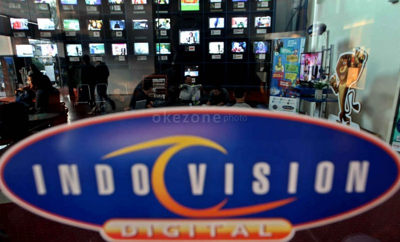 MNC Sky Vision of Indonesia is an example of an Asian market where direct-broadcast satellite television faces no immediate threat from Internet-delivered TV. MNC owned Indovision and the Okezone news and entertainment portal. Credit: MNC/Okezone