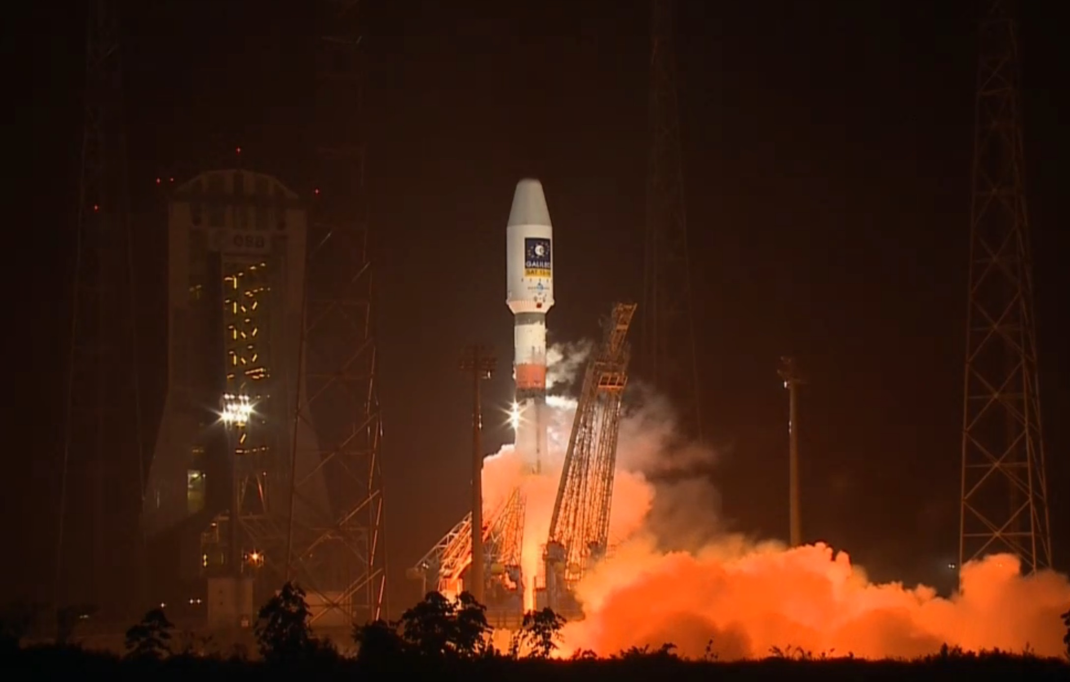 Roscosmos says Galileo, other European space programs ...