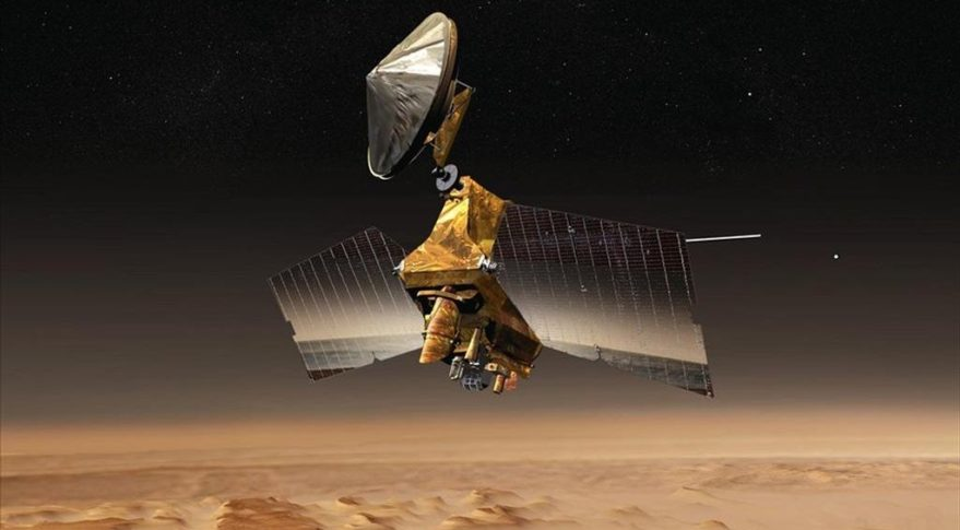 NASA plans for Mars missions beyond 2020 remain uncertain