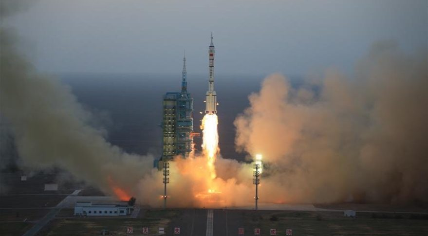 China Launches Reusable Spacecraft, Keeps Mission Details Secret