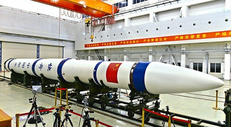 china-kuaizhou-rocket