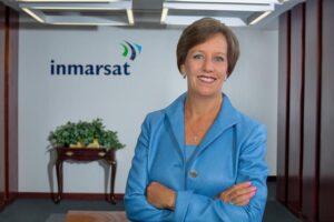 Rebecca Cowen-Hirsch Inmarsat