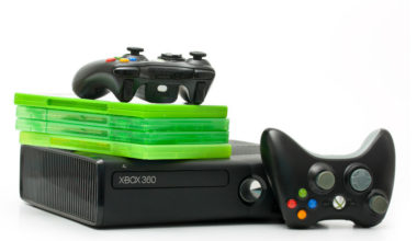 Microsoft submitted a study to the FCC showing TLPS signals can disrupt the connection between wireless controllers and the company's Xbox 360S game console, which was introduced in 2010 and discontinued earlier this year. Credit: Microsoft