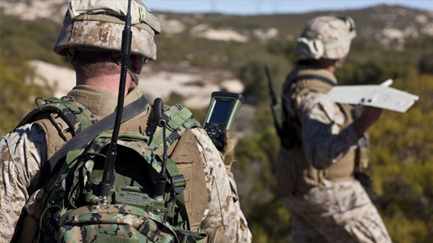 Harris Combat Radios Get National Security Agency