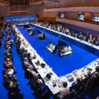The 22-nation European Space Agency's member governments on Dec. 1-2 agreed to 10.3 billion euros ($11 billion) in new spending over the next three to seven years, including a commitment to the International Space Station to 2024 and the completion of the Euro-Russian ExoMars mission, to send a rover vehicle to Mars in 2020. Credit: ESA - See more at: http://spacenews.com/europe-commits-to-the-space-station-and-exomars-as-part-of-11-billion-in-commitments-to-esa/#sthash.wuVP2a7y.dpuf