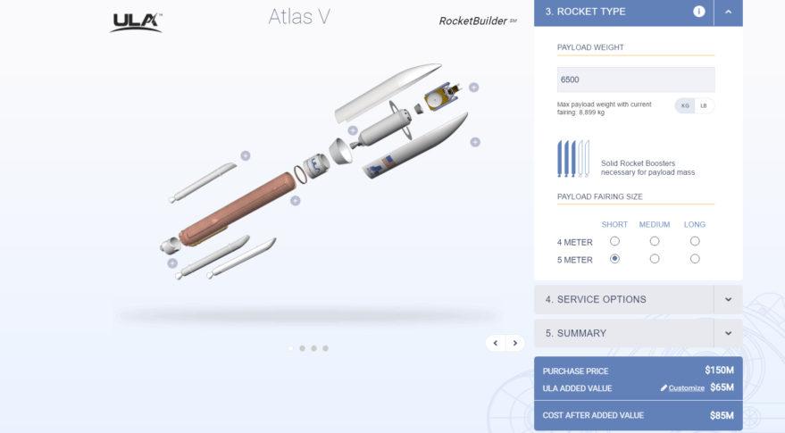 Rocketbuilder