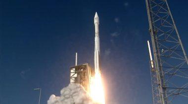 Atlas 5 EchoStar 19