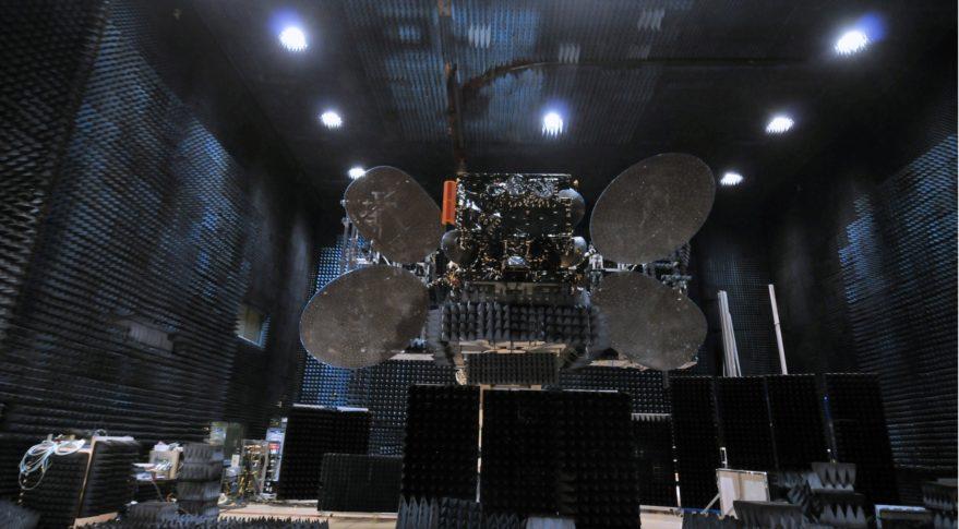 AsiaSat-8 SSL