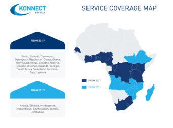 Eutelsat Konnect Africa