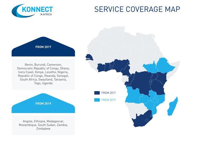 Yahsat's Mahmood on Brazil, Africa, Facebook and future satellites -  SpaceNews com