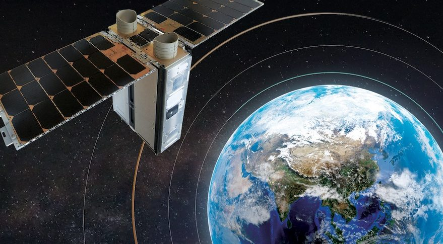 Satellite Data Services Market