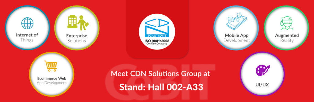 CeBIT-Hannover-2017