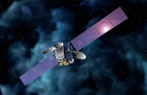 spacecom less than two months from amos 8 purchase