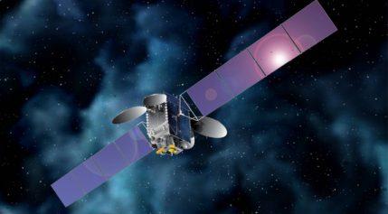 Asiasat-8 SSL Amos-7