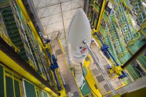 Vega VV06 Arianespace ESA