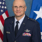 Lt. Gen. Arnold Bunch, Jr., Military Deputy for the Office of the Assistant Secretary of the Air Force for Acquisition. Credit: Air Force