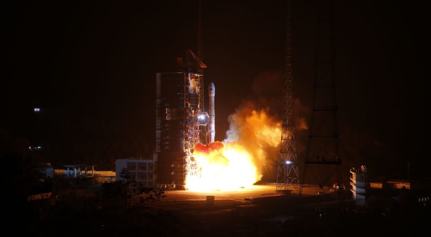 Belintersat launch
