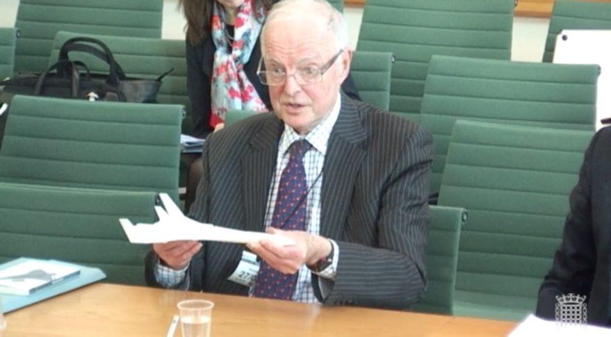 Bristol Spaceplanes Parliament