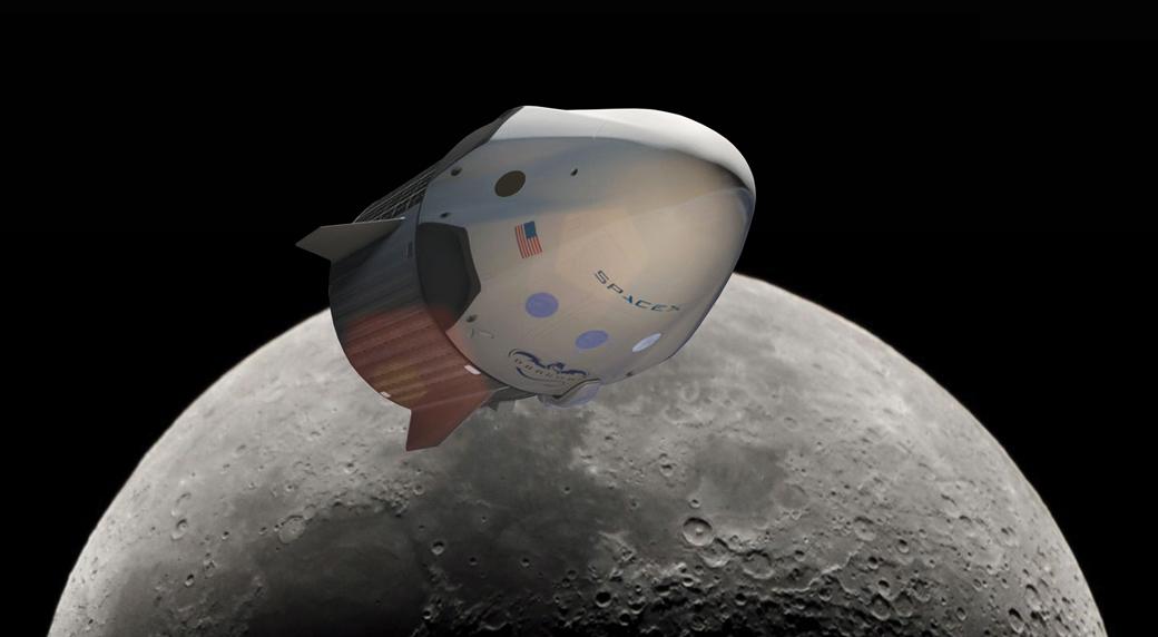 A short history of lunar space tourism - SpaceNews.com
